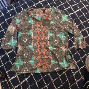 Cynthia Rowley Shirt